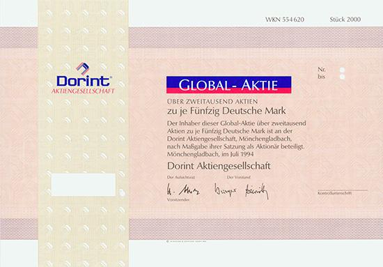 Dorint AG