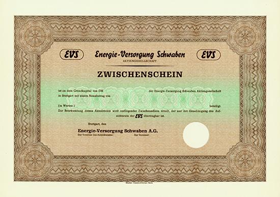 Energie-Versorgung Schwaben AG