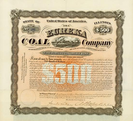 Eureka Coal Company