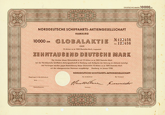 Norddeutsche Schiffahrts-AG