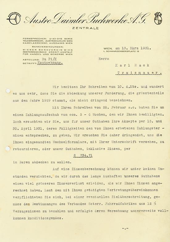 Austro Daimler-Puchwerke AG