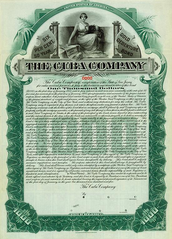 Cuba Company