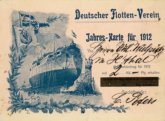 Deutscher Flotten-Verein