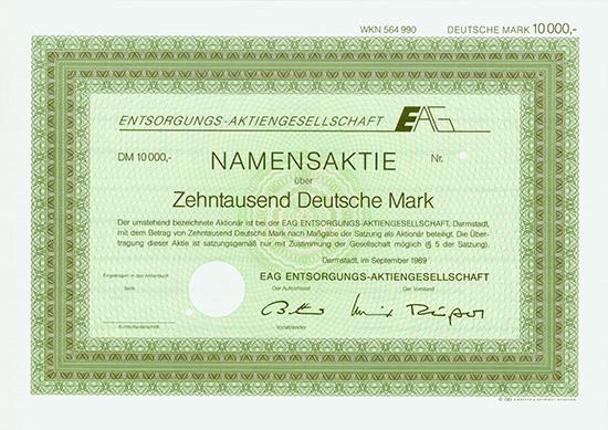 EAG Entsorgungs-AG