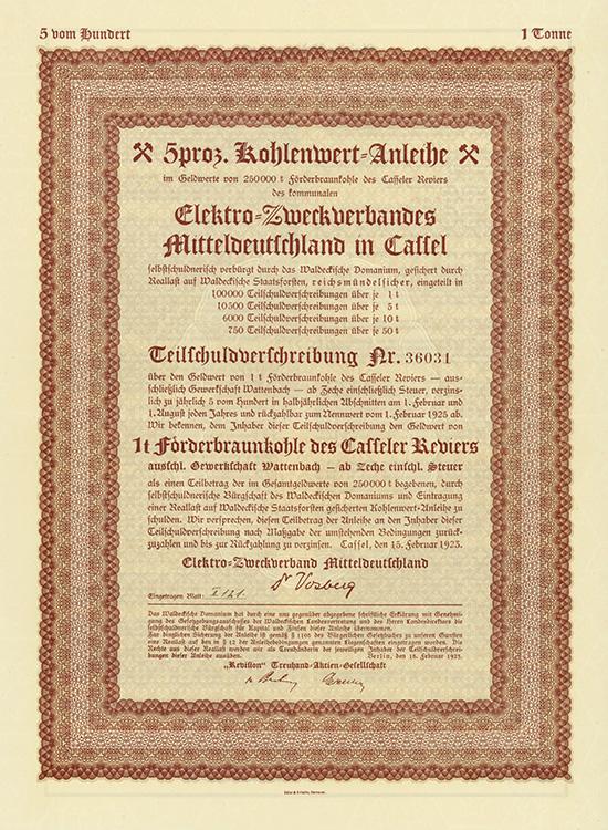 Elektro-Zweckverband Mitteldeutschland