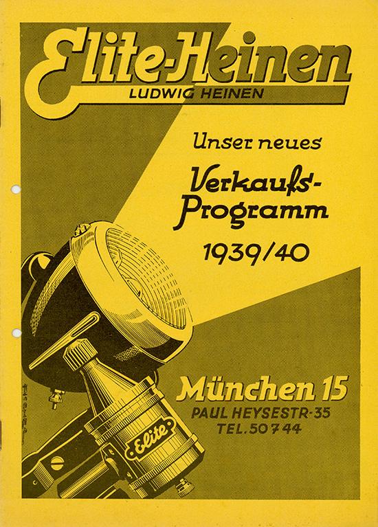 Elite-Heinen Ludwig Heinen