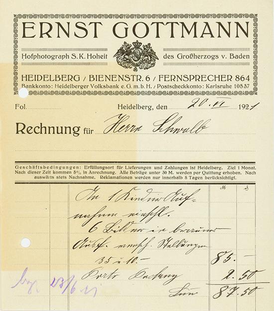 Ernst Gottmann