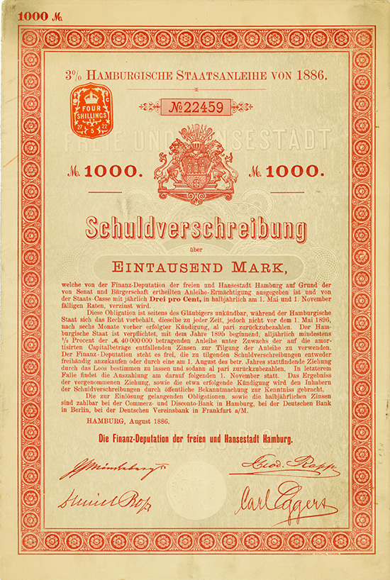 Freie und Hansestadt Hamburg