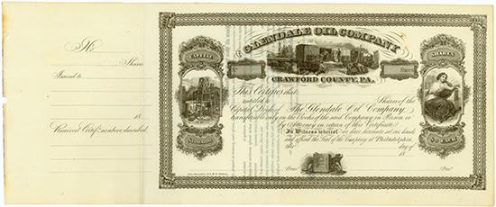 Glendale Oil Company