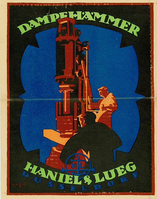 Haniel-Lueg