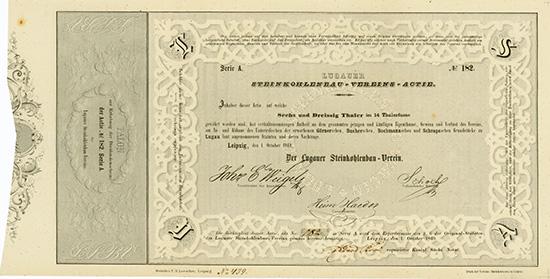 Lugauer Steinkohlenbau-Verein