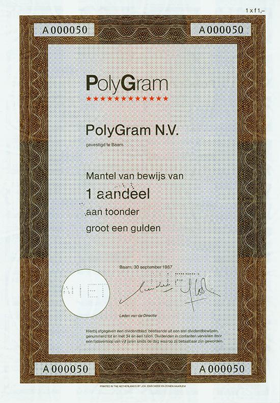 PolyGram N.V.