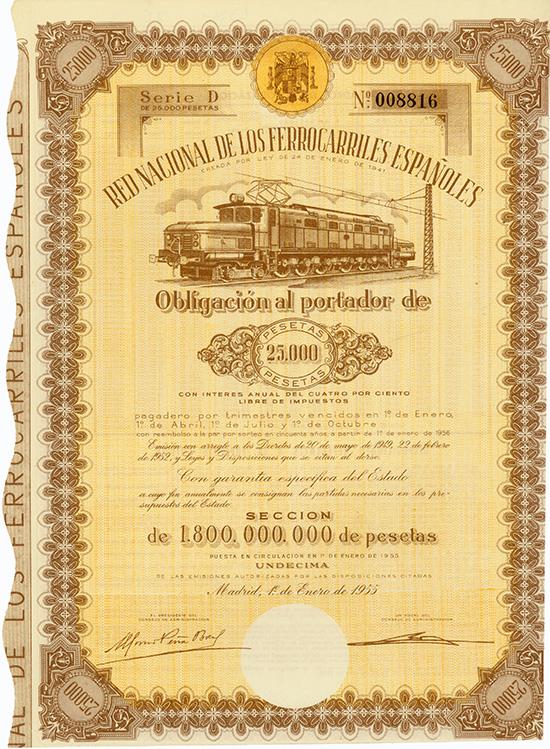 Red Nacional de los Ferrocarriles Espanoles