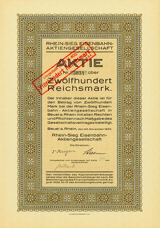 Rhein-Sieg Eisenbahn-AG