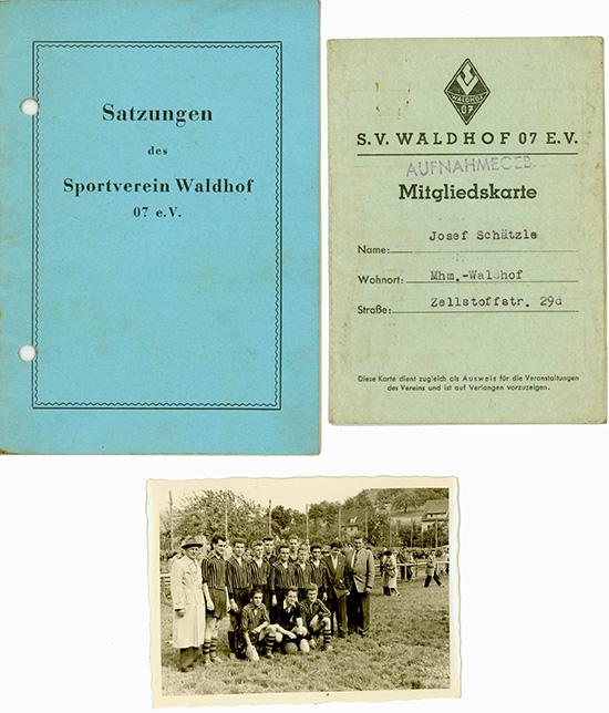 S.V. Waldhof 07 e.V.