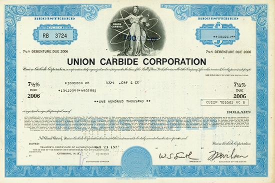 Union Carbide Corporation