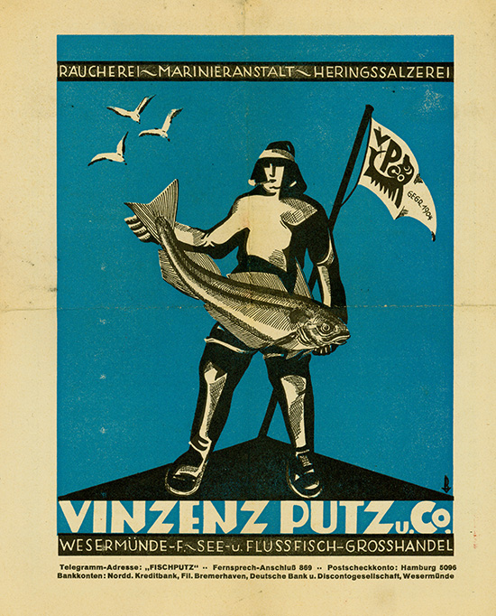 Vinzenz Putz & Co. [2 Stück]