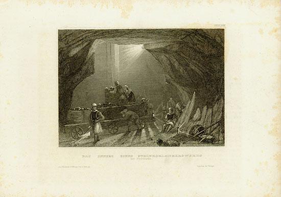 Bergbau [2 Stück]
