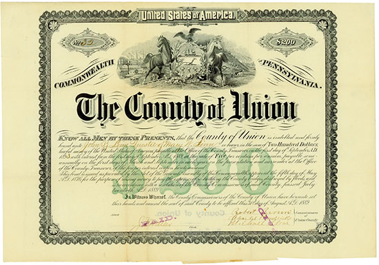 County of Union