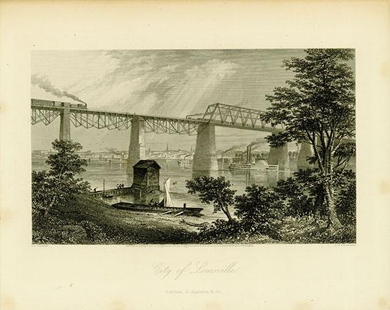 Eisenbahnbrücken und Viadukte [3 Stück]