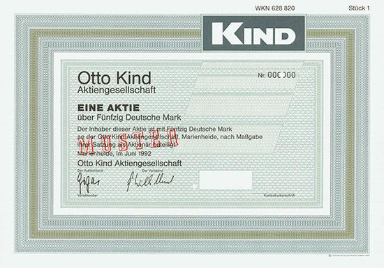 Otto Kind AG